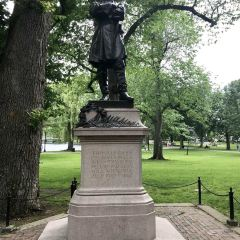 新英格蘭大屠殺紀念碑用戶圖片