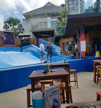 Surf House Phuket - Patong Beach