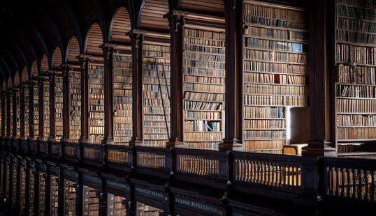 Book & Job Gallery