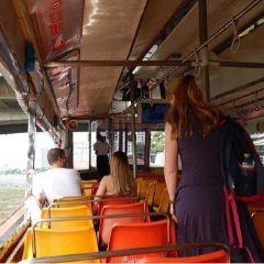 Chao Phraya Tourist Boat User Photo