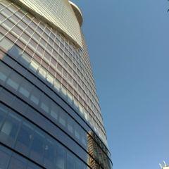Bitexco Financial Tower - Saigon Skydeck User Photo