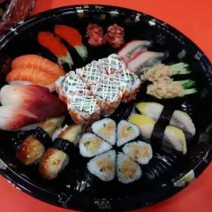 壽司用戶圖片
