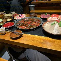 Pei Jie Hot Pot( Jiao Chang Kou ) User Photo