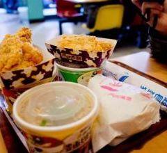 丹丹漢堡(西子灣店)用戶圖片