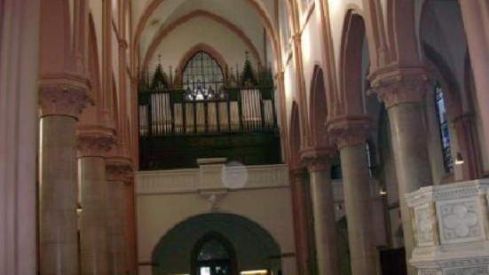 Parish church St Laurentius