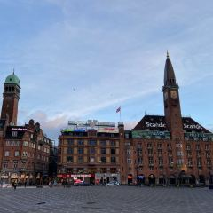 Copenhagen City Hall User Photo
