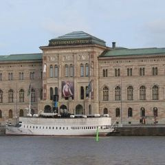 Nationalmuseum User Photo