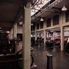 汽車博物館用戶圖片