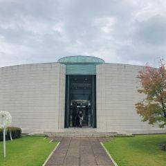 Hiroshima Prefectural Art Museum User Photo