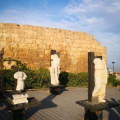 카이사레아 여행 사진