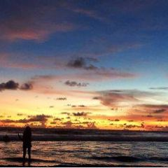 Canggu Beach User Photo