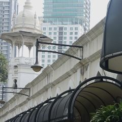 쿠알라룸푸르 기차역 여행 사진