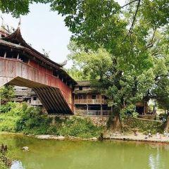 타이순 랑교 여행 사진