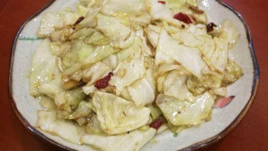 劉老爺土菜