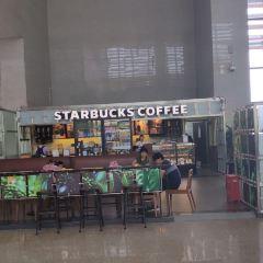 星巴克(宜興高鐵站店)用戶圖片