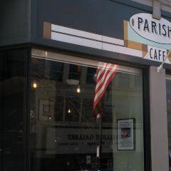 The Parish Cafe用戶圖片