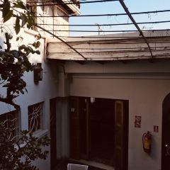 聶魯達故居(賽巴斯提安那)用戶圖片