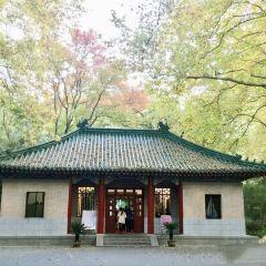 메이링궁(미령궁) 여행 사진