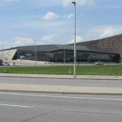 Canadian War Museum User Photo
