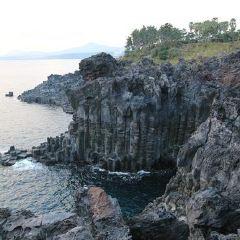 Daepo Jusangjeolli Cliff User Photo