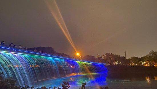 Starlight Bridge (Anh Sao Bridge)