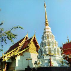Wat Klang Wiang User Photo