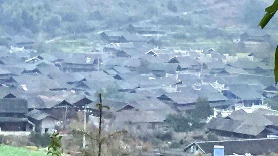 Gaoyi Ancient Village