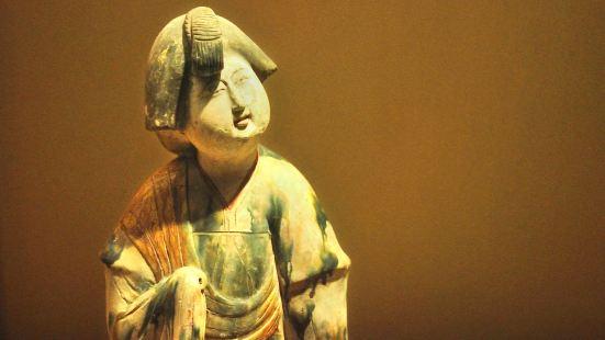 陝西曆史博物館