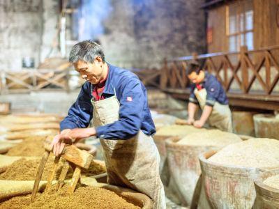 China Vinegar Culture Museum