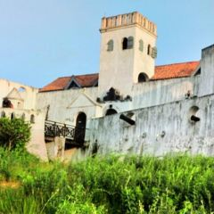 Elmina Castle User Photo