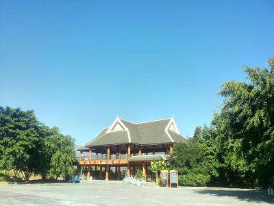 Former Residence of Zhang Lexing