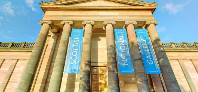 Scottish National Gallery1