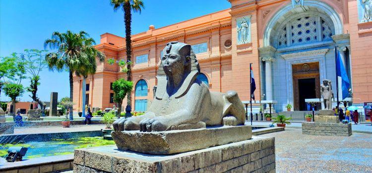 이집트 박물관