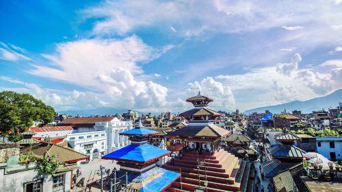 加德滿都杜巴廣場