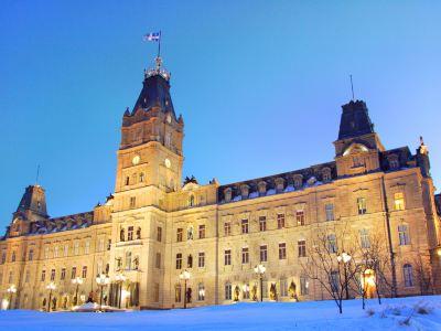 魁北克國會大廈