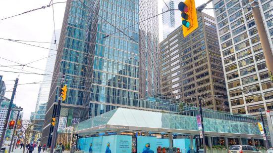 토론토 도미니온 센터