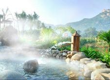 九龍山溫泉