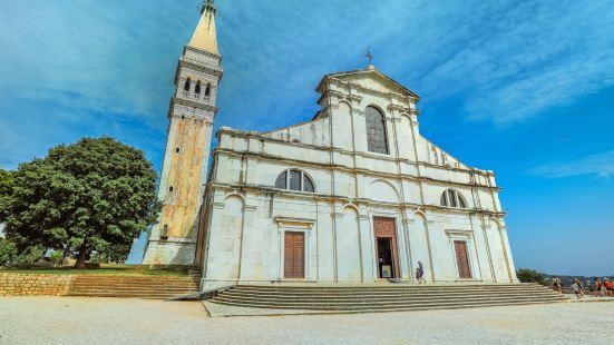 聖尤菲米亞大教堂