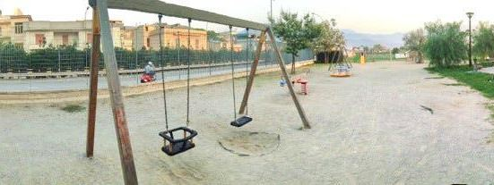 Eden Parco Giochi