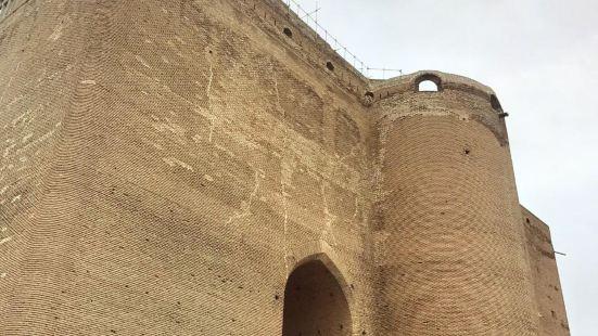 Arg-e Tabriz