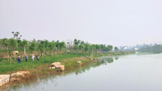 Daqinghe Sceneic Area