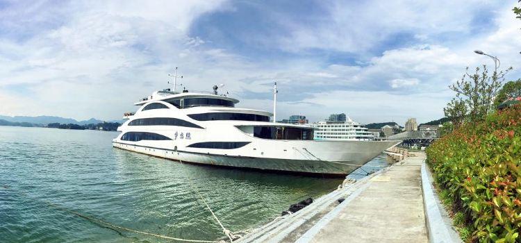 Thousand Islands Cruises