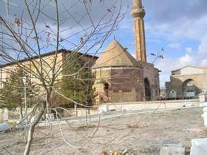 Gül Mosque