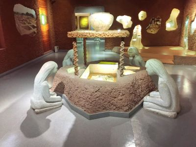 Huaihua Museum