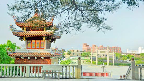 Su Liuniang Temple
