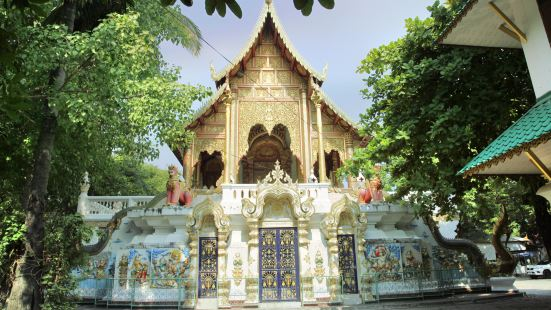 Wat Ku Tao (Wat Welu Wanaram)