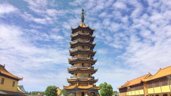 Xixin Temple