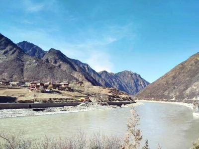 Jinshajiang Bridge