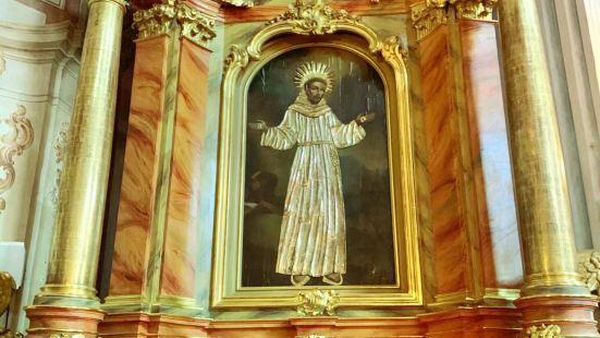 Kościól św. Marcina