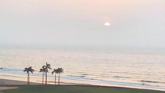 Moon Bay Binhai International Tourism Resort